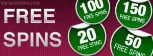 Microgaming Free Spins from the Best Casinos