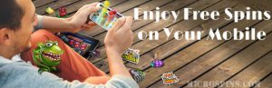 Enjoy Microgaming Free Rolls on Your Mobile