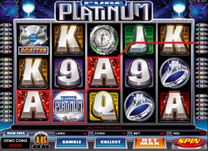 Play Free Spins from Microgaming on the Desktop