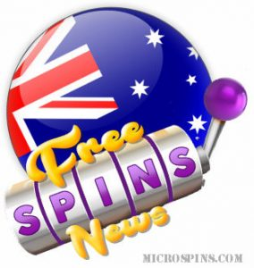 Australian Free Turns from Microgaming