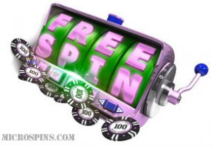 Play Microgaming Free Turns and Win Big Cash