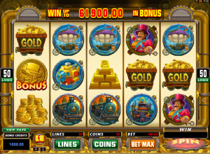 Special Microgaming Missions for getting Free Spins