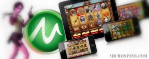 Play Free Spins from Microgaming on Your Smartphone