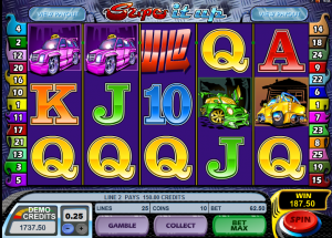 You May Win a Big Sum of Cash Just Playing Microgaming Bonus Turns