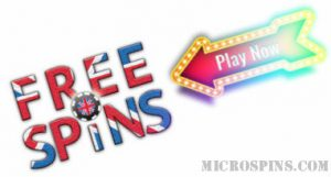The UK Free Spins from Microgaming