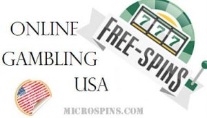 Microgaming Free Spins for US Players