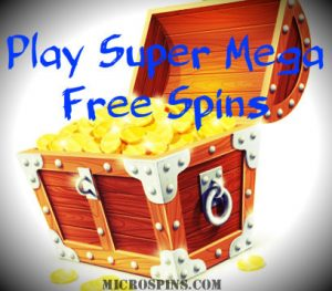 Microgaming New Trend - Super Spins for Free
