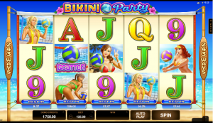 High Value of Free Spins from Microgaming Brings You Big Win