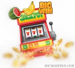 The Chance to Grab a Huge Amount of Money with Microgaming Free Spins