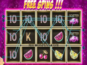 Play Microgaming Free Spins for Real Money